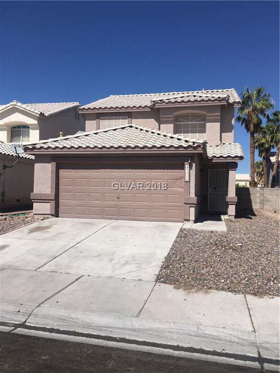 7516 Jockey Avenue Las Vegas NV 89130