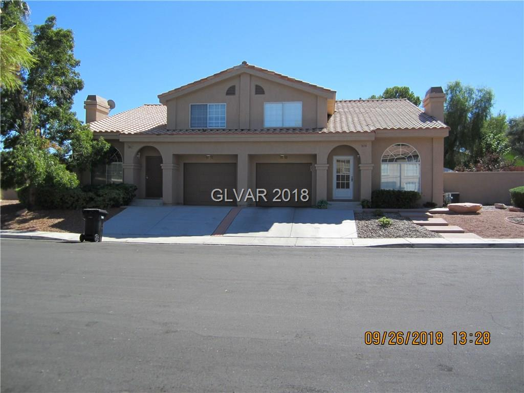 Green Valley South - 2829 Floral Peak Dr
