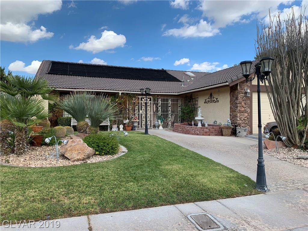 6454 Mondell Pine Circle Las Vegas NV 89146
