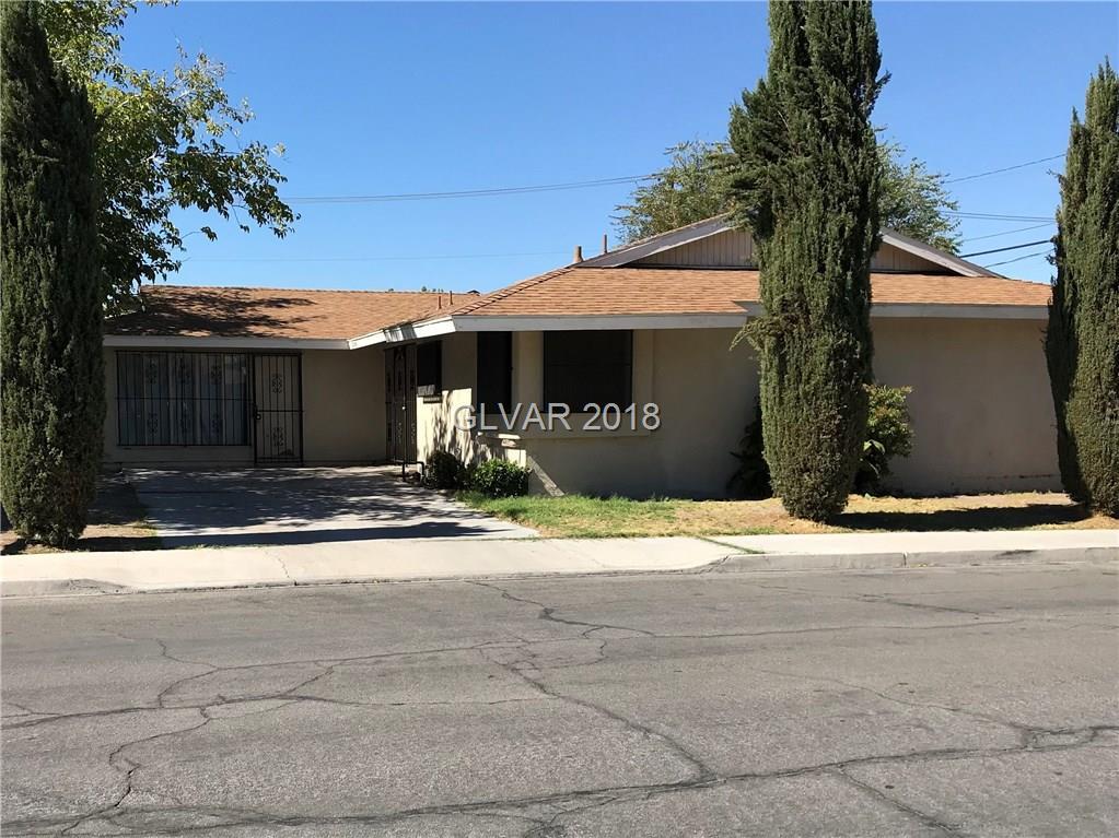 2100 Mesquite Avenue Las Vegas NV 89106