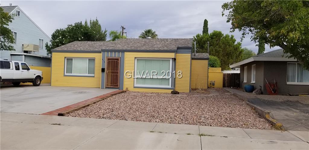 816 Eighth St Boulder City NV 89005