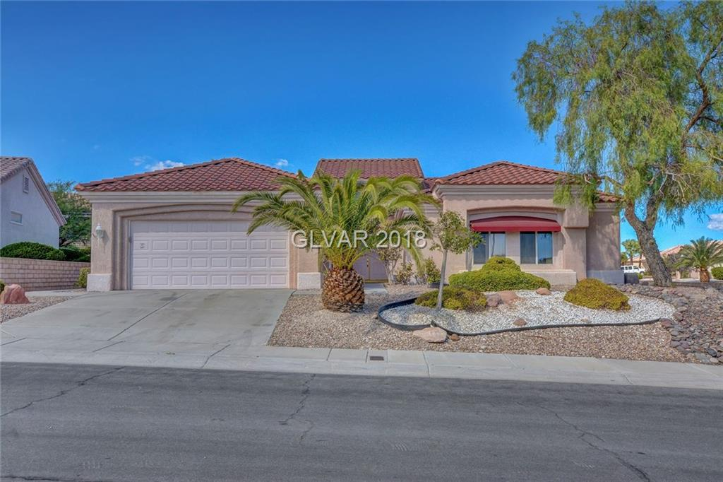 2721 Orchid Valley Drive Las Vegas NV 89134