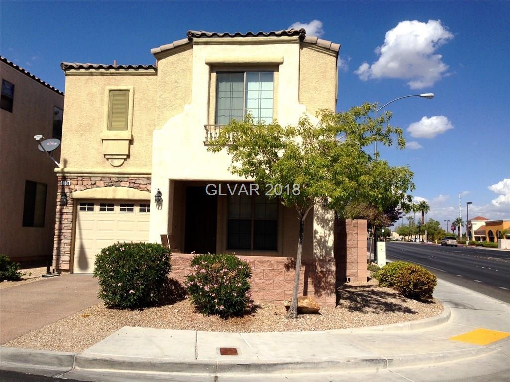 8204 Sierra Cascade Ct Las Vegas NV 89117