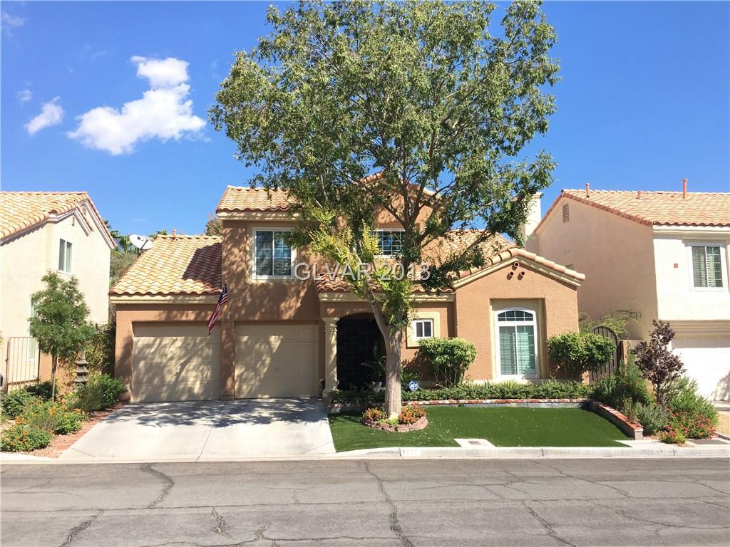 9520 Sierra Summit Avenue Las Vegas NV 89134