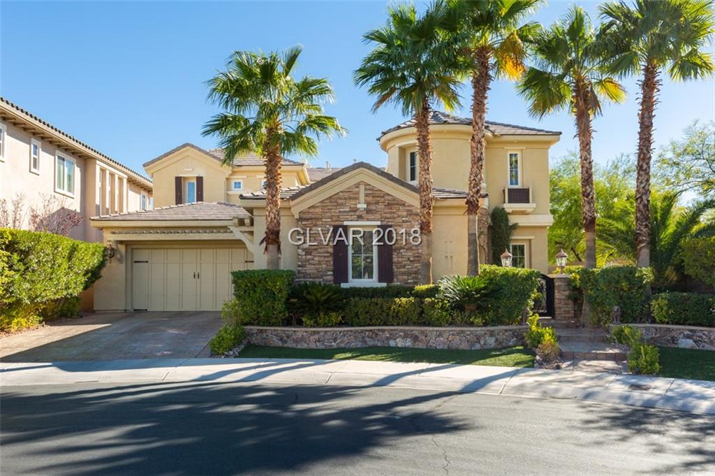 Red Rock Country Club - 2198 Orchard Mist St