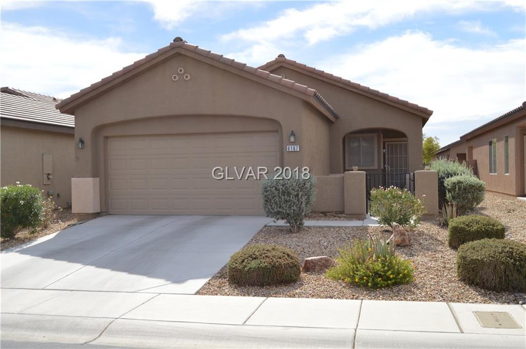 6167 Corbin Ave Las Vegas NV 89122