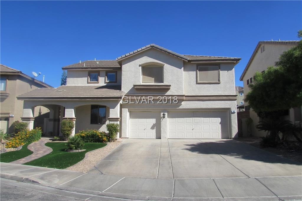 50 Coyote Hills Street Henderson NV 89012