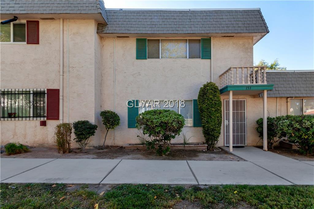 153 Pecos Way Las Vegas NV 89121