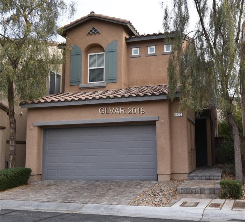 9272 Aspen Shadow Street Las Vegas NV 89178