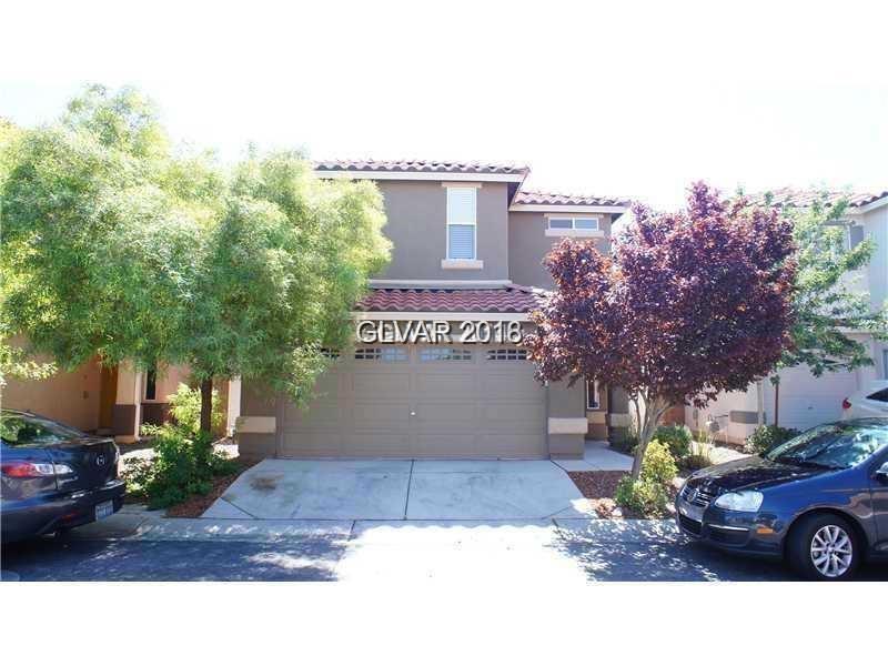 3383 Fico Avenue Las Vegas NV 89141