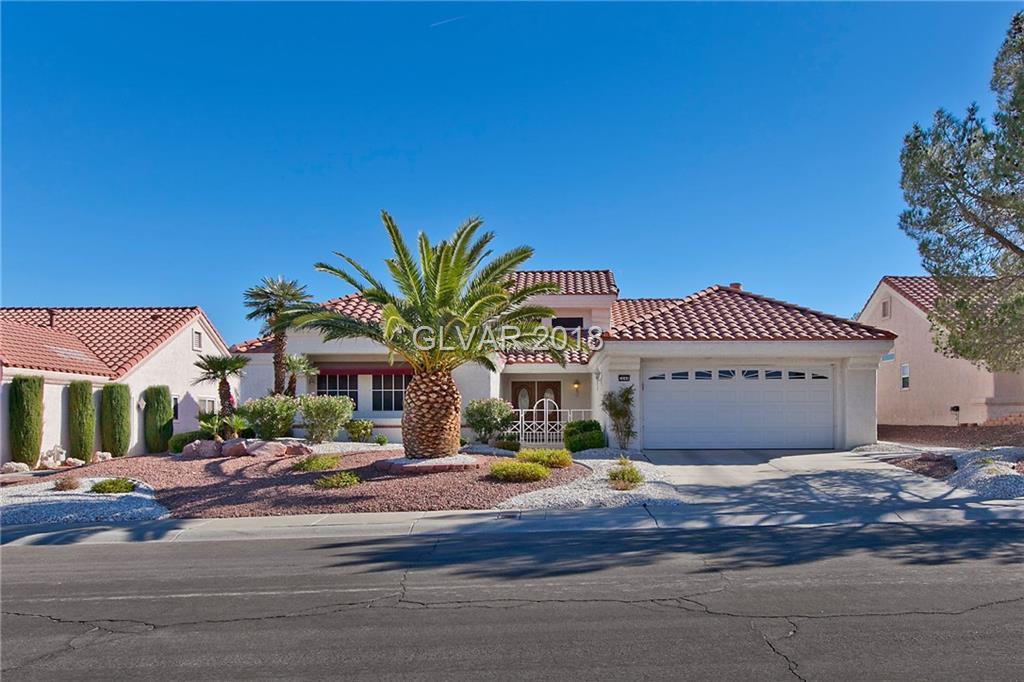 2640 Golfside Drive Las Vegas NV 89134