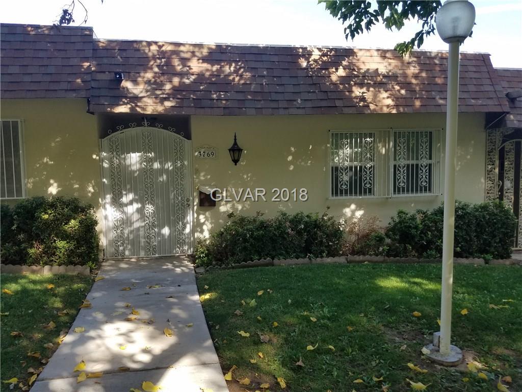 3769 Fairlawn Ave Las Vegas NV 89121