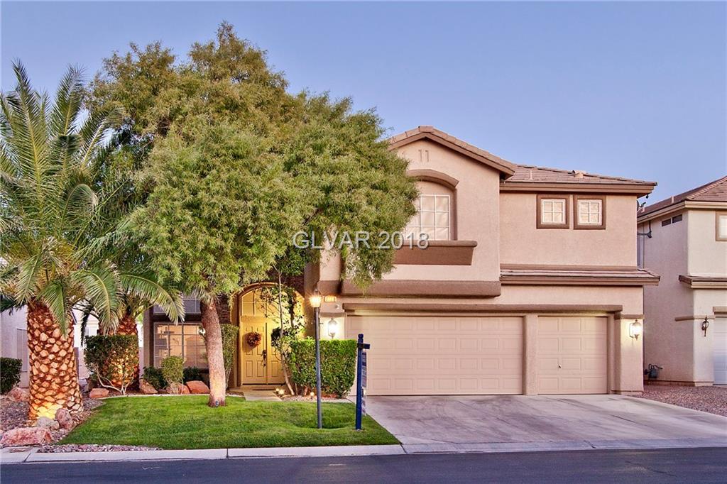 7728 Galician Pony Street Las Vegas NV 89131