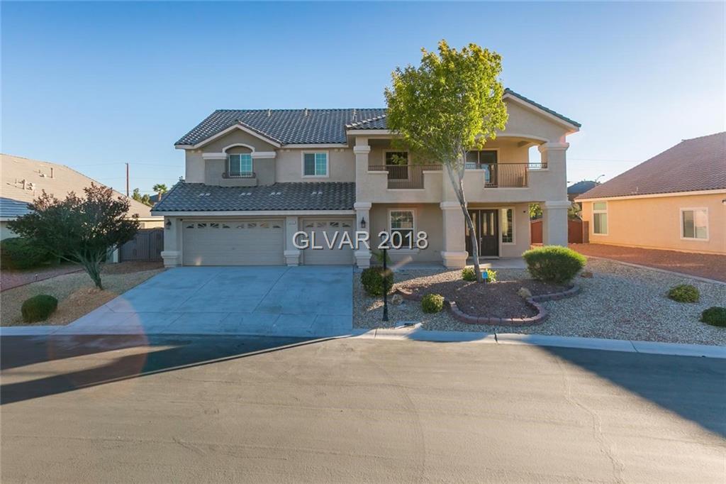 6901 Emerald Tree Ct Las Vegas NV 89130