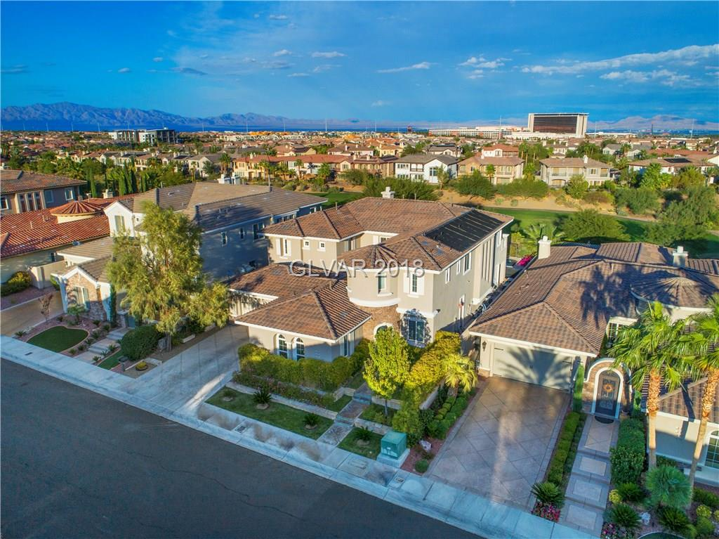 Red Rock Country Club - 2104 Orchard Mist St
