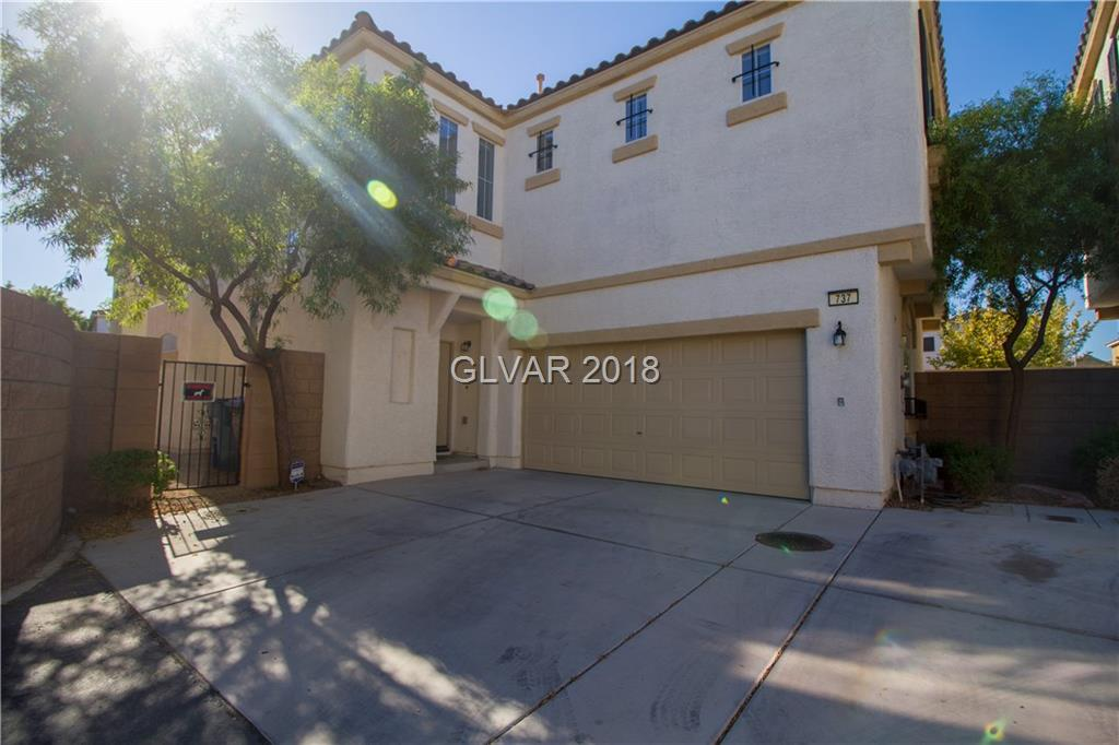 737 Easter Lily Place Henderson NV 89011