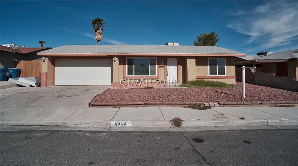 6956 Westpark Court Las Vegas NV 89147