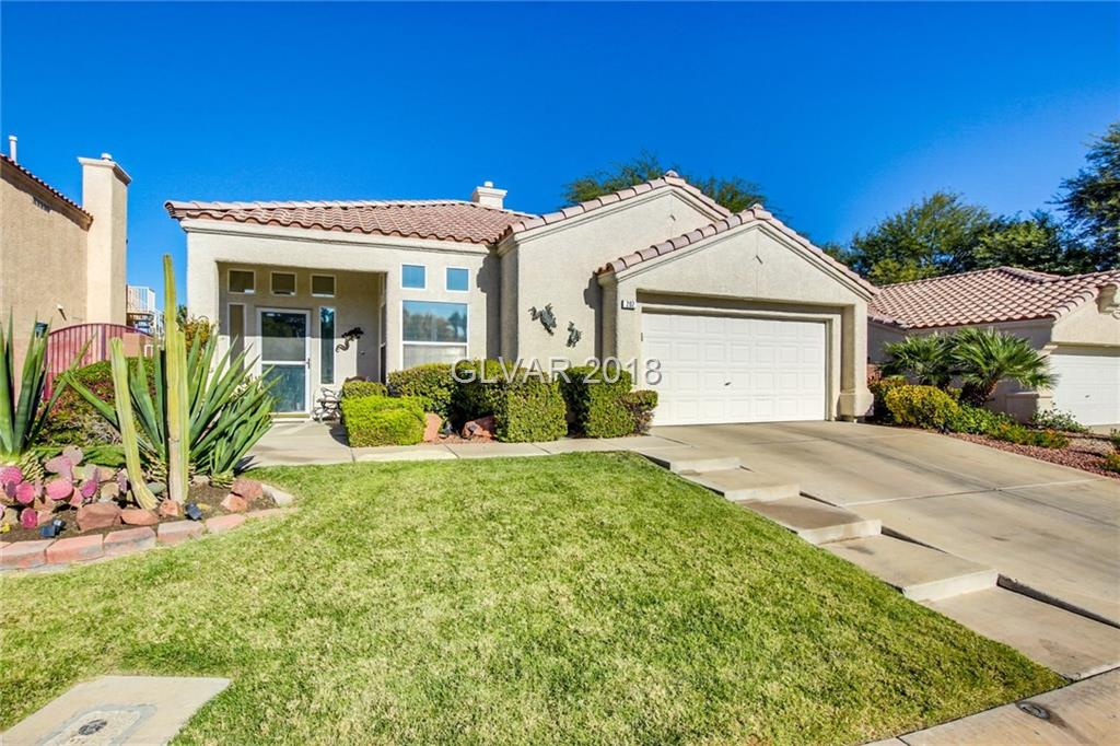 202 Camino Vista Street Henderson NV 89012