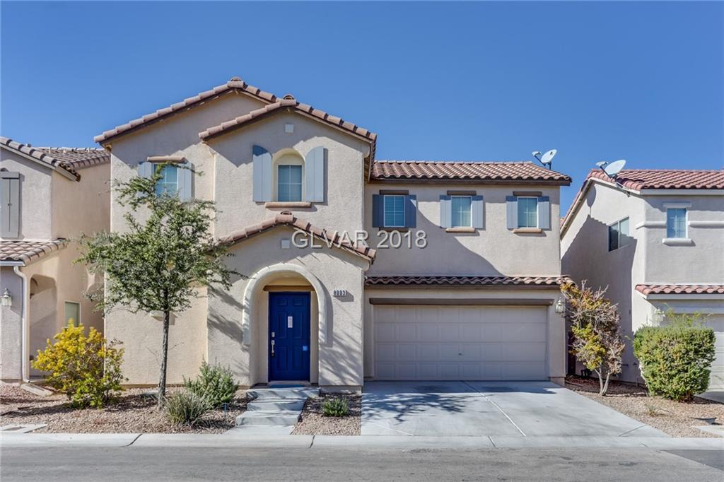8003 Dutch Villas Las Vegas NV 89139