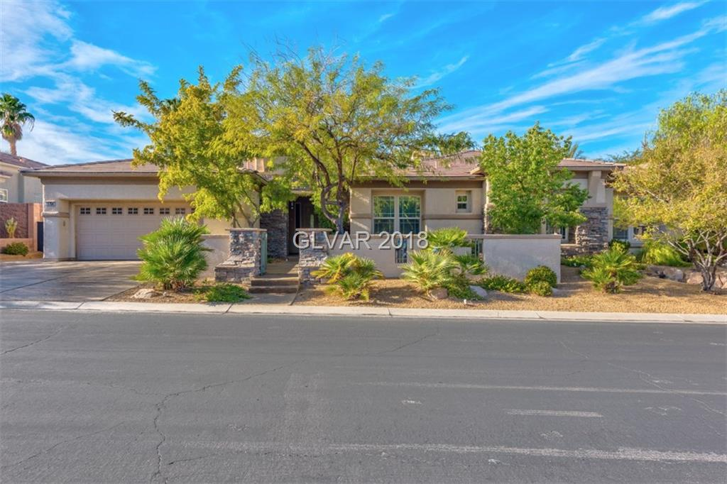 1704 Cypress Manor Drive Henderson NV 89012