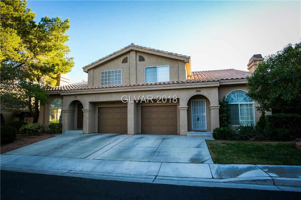 Green Valley South - 2829 Briar Knoll Dr