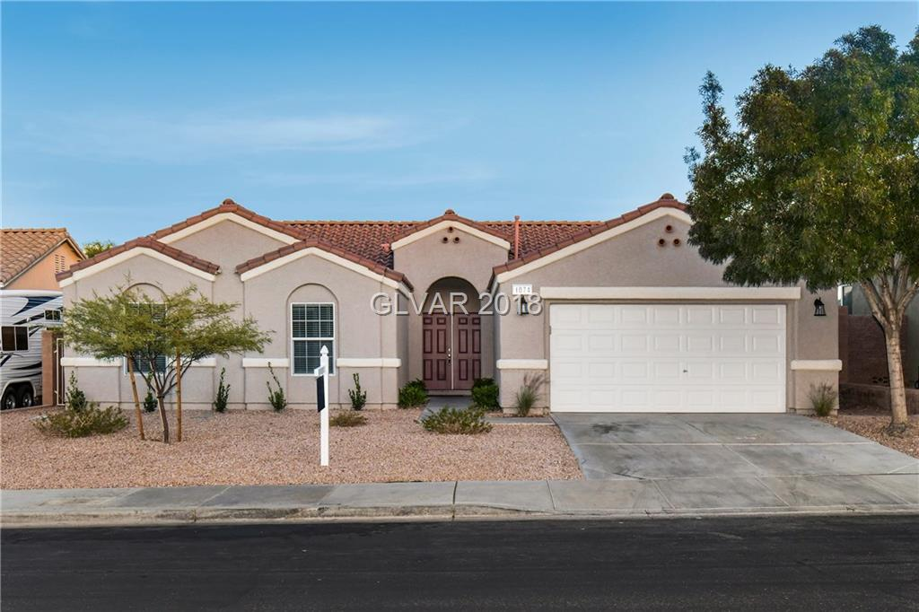 1074 Plantation Rose Court Henderson NV 89002