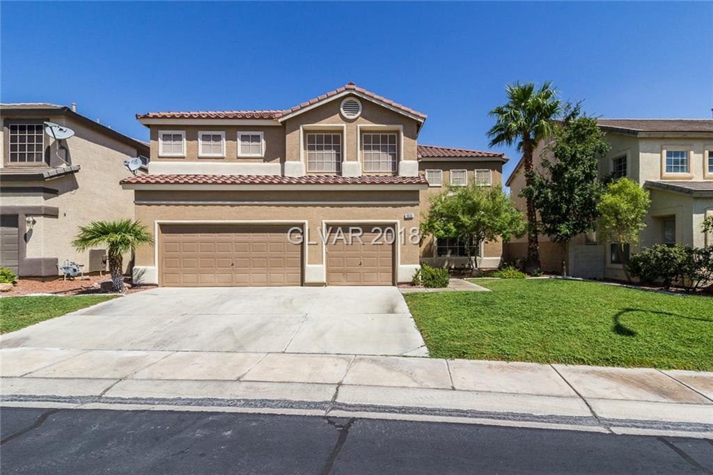 1830 Country Meadows Drive Henderson NV 89012