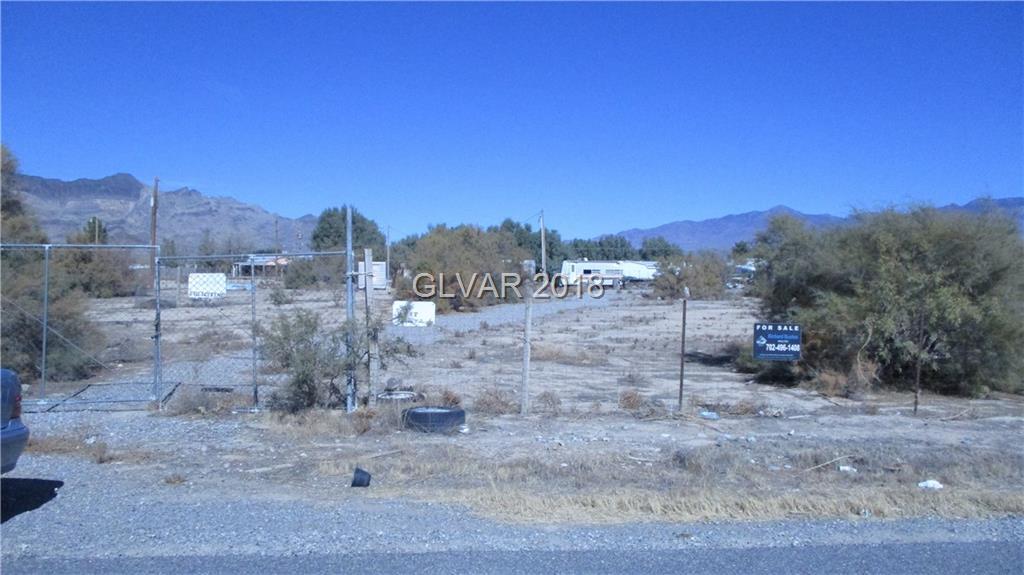 2320 West Tonya Pahrump NV 89060