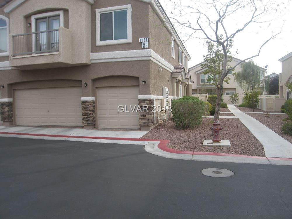 1151 Grass Pond Place 1 Henderson NV 89002