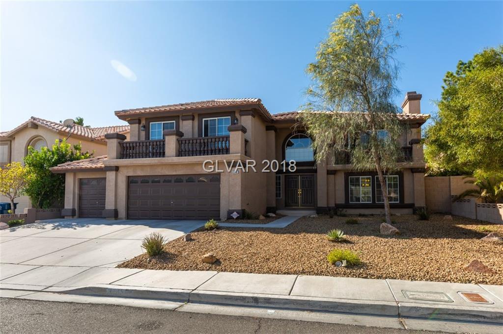 3745 Emerald Bay Las Vegas NV 89147