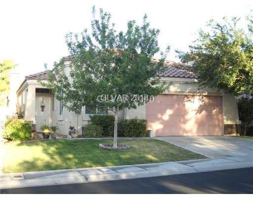 268 Casa Robles Street Henderson NV 89012