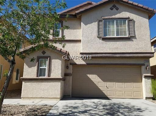 9480 Cantata Crest Court Las Vegas NV 89178