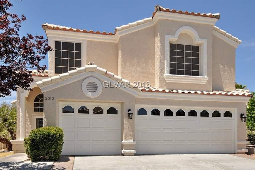 2013 Loggerhead Road Las Vegas NV 89117