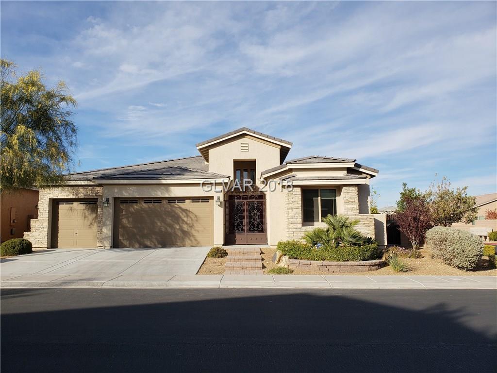 8056 Cape Flattery Avenue Las Vegas NV 89147