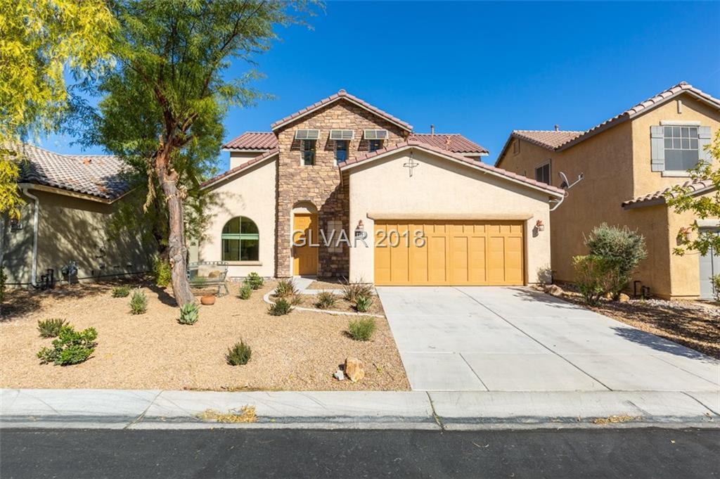 4184 Santo Willow Avenue Las Vegas NV 89141