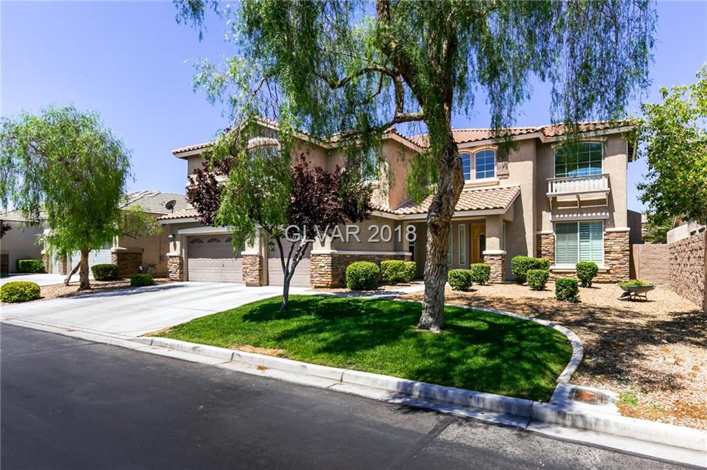 10807 Osceola Mills Street 0 Las Vegas NV 89141