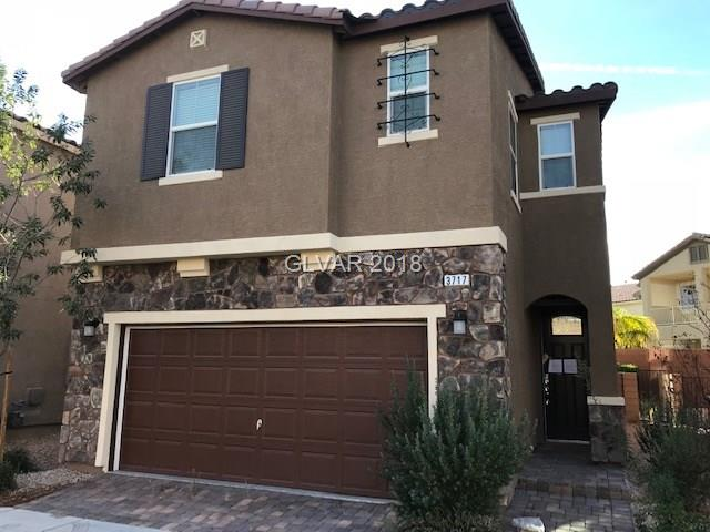 3717 Westeros Landing Avenue Las Vegas NV 89141