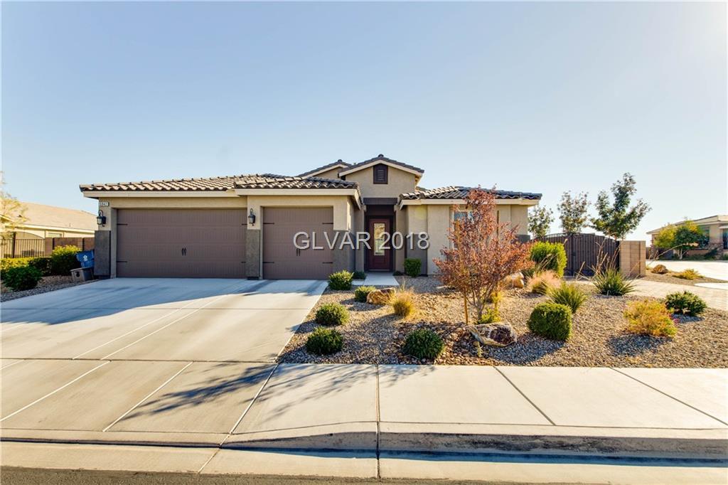 5942 Golden Arowana Way Las Vegas NV 89149