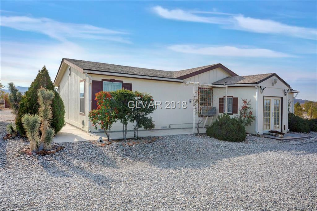 2899 Buckskin Ave Sandy Valley NV 89019