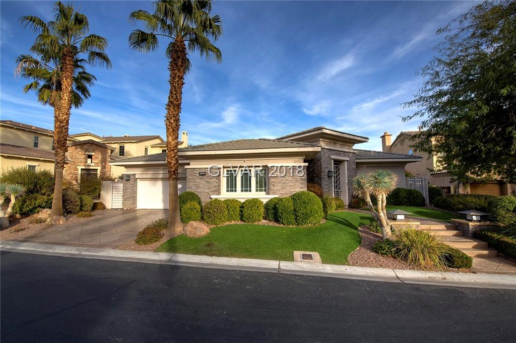 Red Rock Country Club - 2630 Grassy Spring Pl