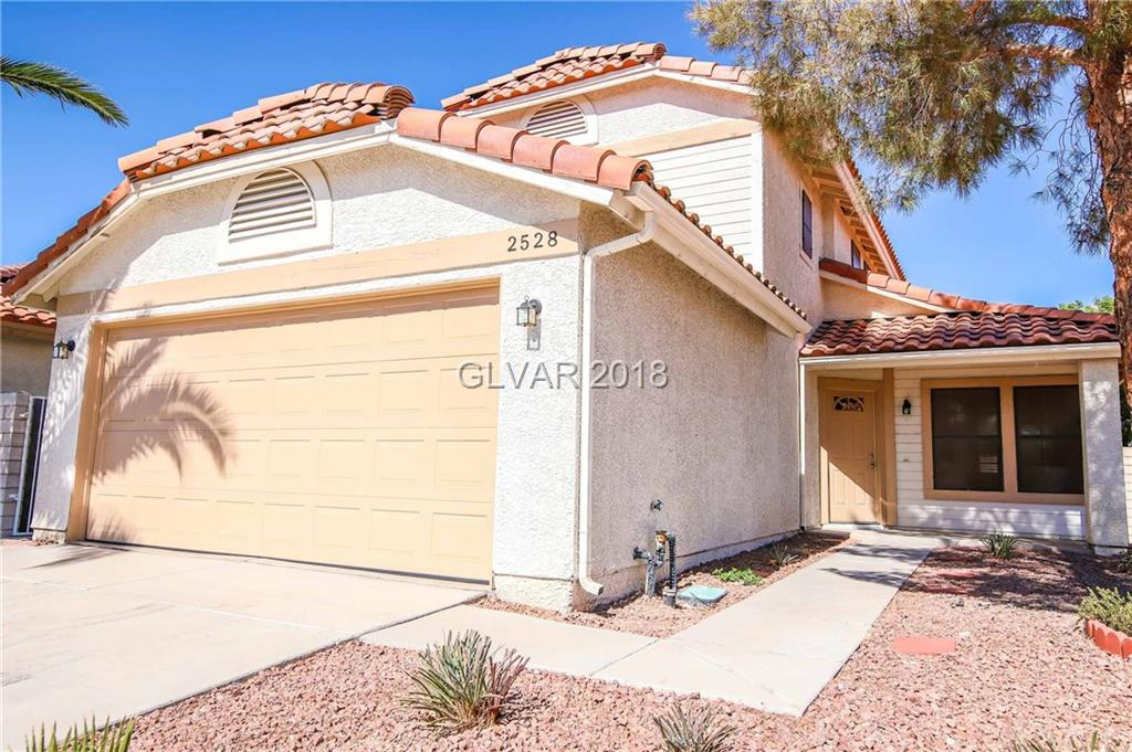Green Valley South - 2528 Wolverton Ave