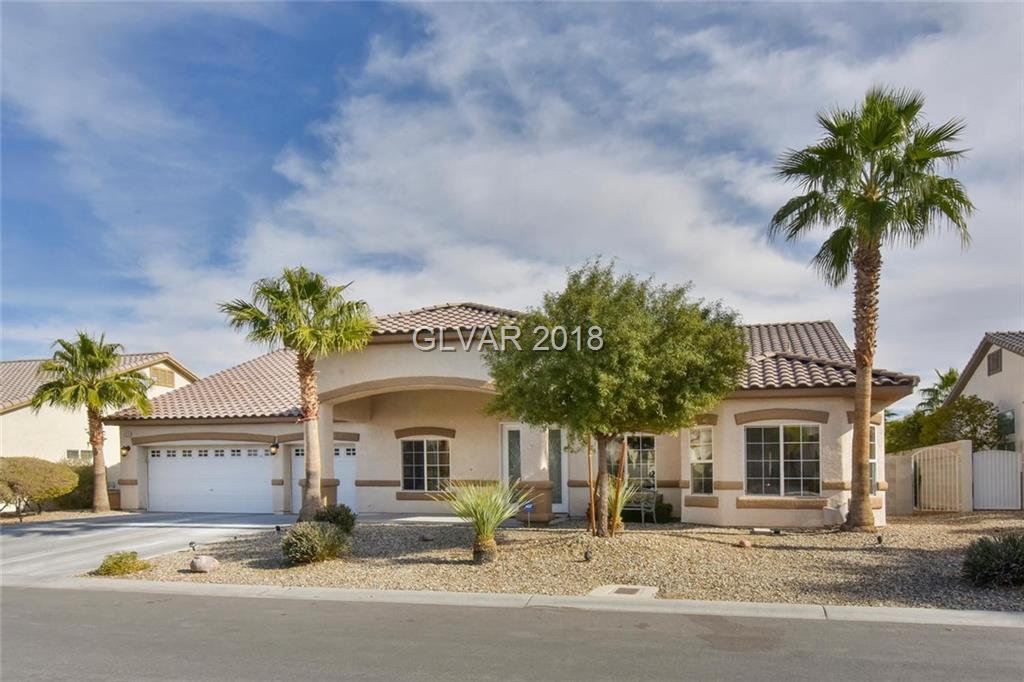 4124 Villa Flora St Las Vegas NV 89130