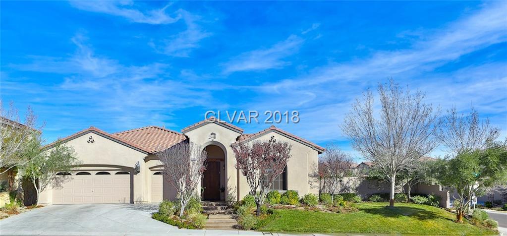 11384 Rancho Villa Verde Pl Las Vegas NV 89138