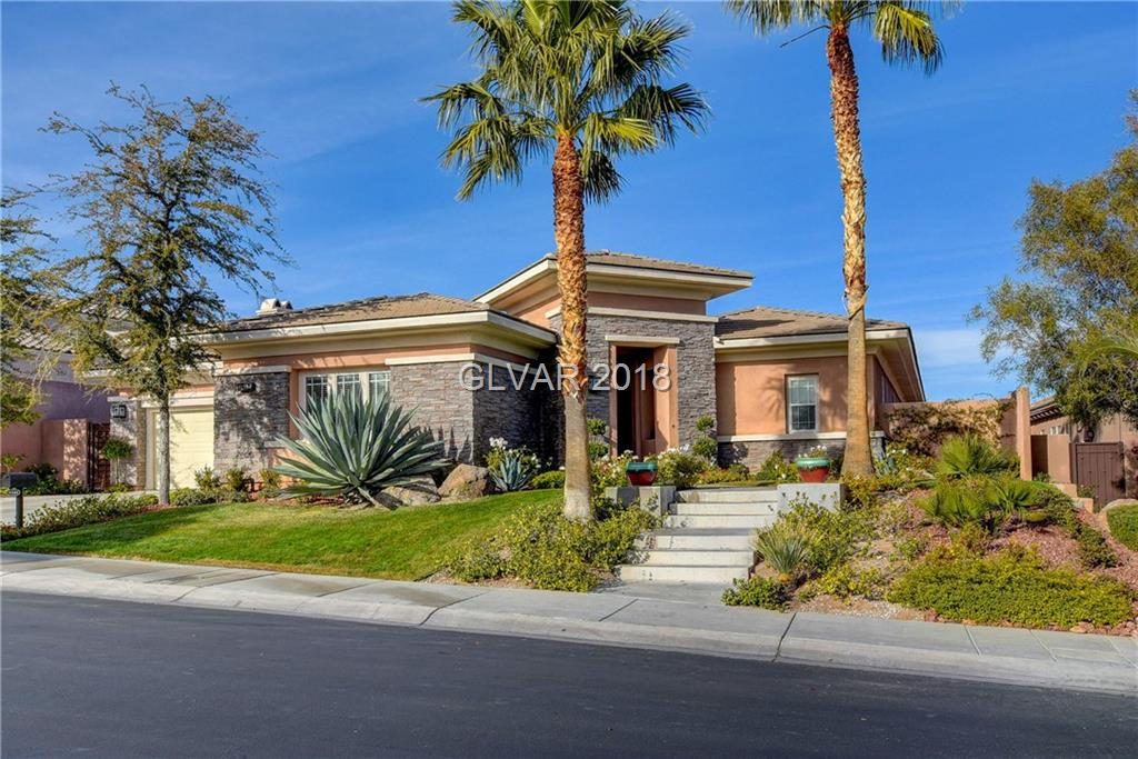 Red Rock Country Club - 11584 Glowing Sunset Ln