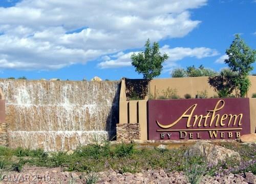Anthem - 2429 Allegretto Ave