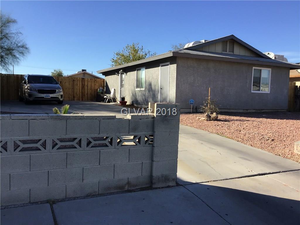 5045 Haystack Dr Las Vegas NV 89122
