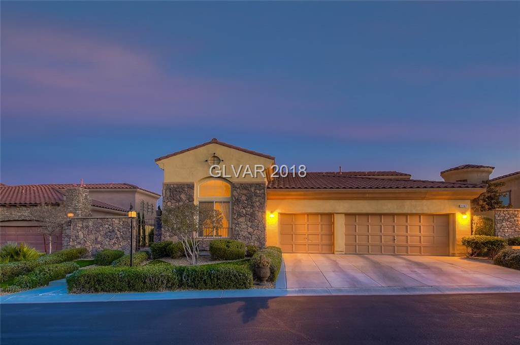 Lake Las Vegas - 1167 Casa Palermo Cir