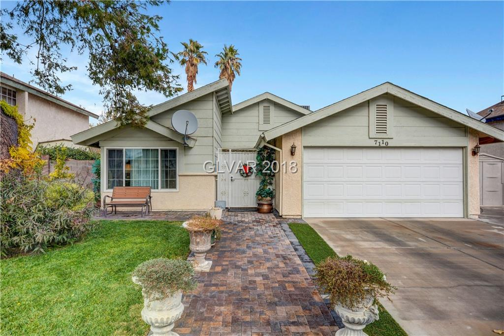 Spring Valley - 7110 Mountain Moss Dr
