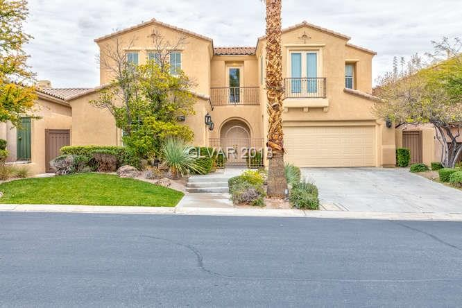 Red Rock Country Club - 3290 Mission Creek Ct