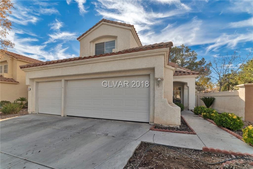 Peccole Ranch - 9721 Northern Dancer Dr